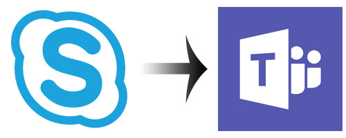 Microsoft Teams is Replacing Skype for Business - Vantage Point Solutions  Group